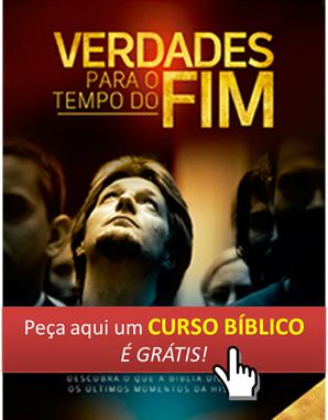Receba curso biblico gratuito