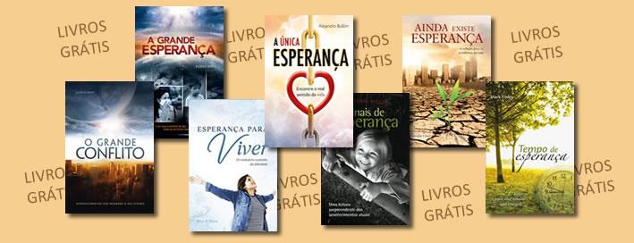 Onde encontrar eBooks grátis e em português?