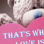 THAT'S WHAT LOVE IS (Com tradução)