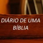 DIÁRIO DE UMA BÍBLIA