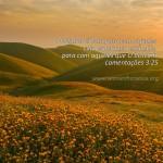 Papel de Parede – Lamentações 3.25