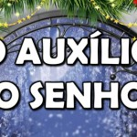 O AUXÍLIO DO SENHOR (Vídeo de Ano Novo)