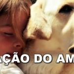 ORAÇÃO DO AMIGO (Vídeo)