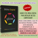 BÍBLIA DIGITAL DE PRESENTE