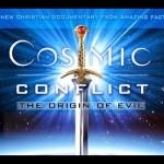 CONFLITO CÓSMICO – A Origem do Mal (dublado e legendado)