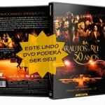 RESPONDA E GANHE 1 DVD ARAUTOS DO REI 50 ANOS