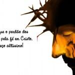 PREÇO ALTÍSSIMO (Mensagem de Páscoa)