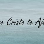 DEIXE CRISTO TE AJUDAR