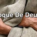 O TOQUE DE DEUS – I
