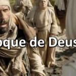 O TOQUE DE DEUS – II