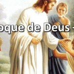 O TOQUE DE DEUS – III