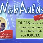 WEB AULAS GRÁTIS DE DESIGN GRÁFICO PARA IGREJAS