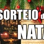 SORTEIO DE NATAL 2014