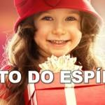 FRUTO DO ESPÍRITO (Vídeo)