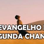 O EVANGELHO DA SEGUNDA CHANCE (PPS)