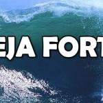 SEJA FORTE (VÍDEO)