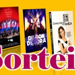 PARTICIPE E CONCORRA A UM LINDO DVD