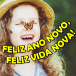 FELIZ ANO NOVO, FELIZ VIDA NOVA! (Vídeo)