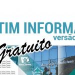 MODELO DE BOLETIM INFORMATIVO EM WORD