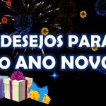 DESEJOS PARA O ANO NOVO! (Vídeo e PowerPoint)