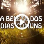 A BELEZA DOS DIAS COMUNS (Powerpoint e Video)